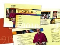 Diocese of Scranton Annual Appeal Brochure