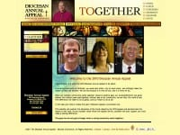 Diocese of Scranton Annual Appeal Website