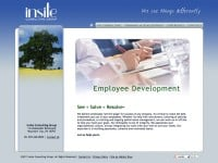InSite Consulting Group Website