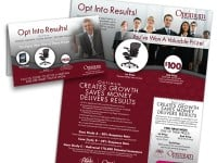 Optimum Systems Plus Direct Mail