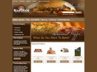 Roundboy Outdoor Products eCommerce Website