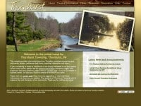 Thornhurst Township Municipal Website