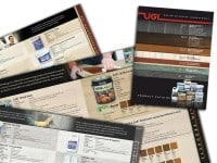 UGL Product Catalog and Catalog Cover