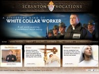 Diocese of Scranton Vocations Website