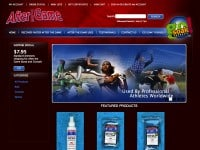 After The Game Sports eCommerce Website