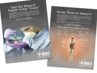 IIAM Human Tissue for Research Handout