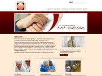 Medical Oncology Associates CMS Website