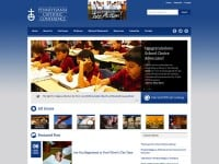 Pennsylvania Catholic Conference CMS Website