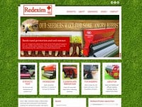 Redexim North America CMS Website
