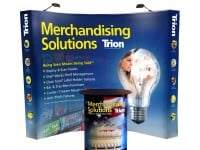 Trade Show Displays for Trion Industries