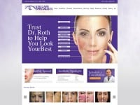 Eye Care Specialists, Cosmetic Services CMS Website