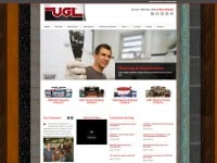 United Gilsonite Laboratories (UGL) CMS Website